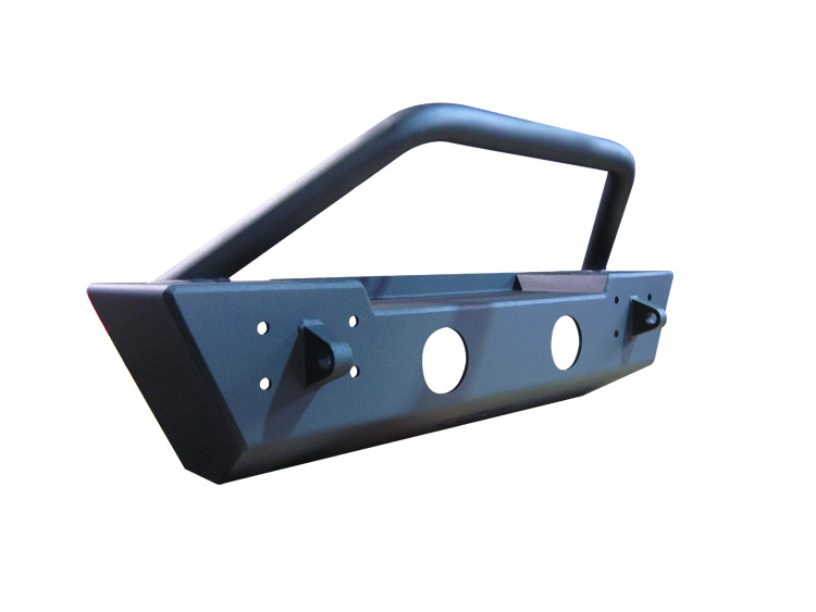 ACE - Bull Bar Bumper